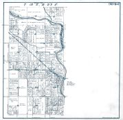 Sheet 56b-c - Township 15 S., Range 23 E, Fresno County 1923